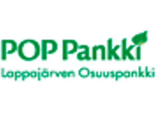 POP Pankki Lappajärven Osuuspankki