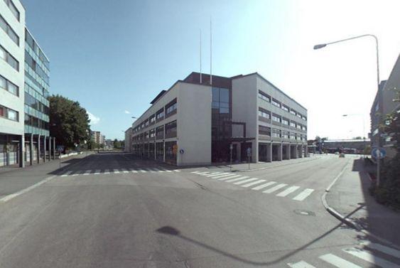 Keski-Suomen oikeusaputoimisto