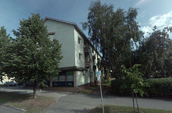 Kiinteistö Oy Itätuuli