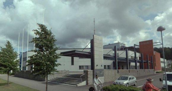 Kymenlaakson oikeusaputoimisto. Kouvolan toimipaikka