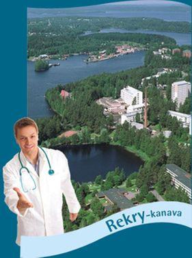 Itä-Savon sairaanhoitopiirin kuntayhtymä / Sosteri