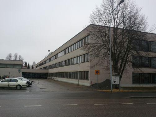 Savonia-ammattikorkeakoulu Tekniikan Kuopion yksikkö