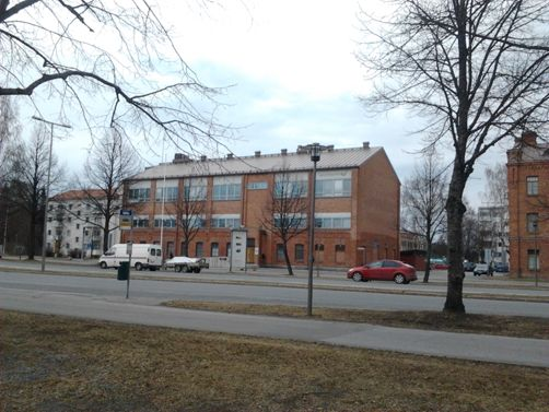 Itä-Suomen maistraatti Kuopion yksikkö