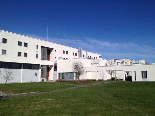 Lounais-Suomen maistraatti Rauman yksikkö