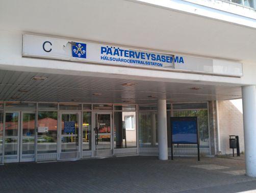 TYKS Kirurginen sairaala
