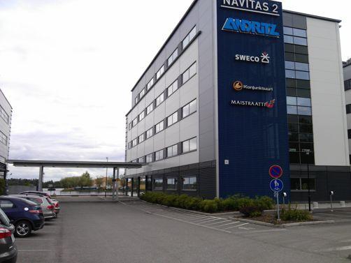 Itä-Suomen maistraatti Varkauden yksikkö