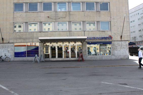 Arkkitehtitoimistojen Liitto ATL ry (SAFA keskus)