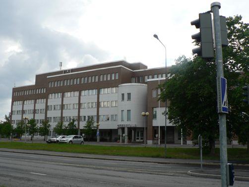 Oulun seudun ulosottovirasto
