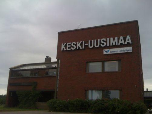 Etelä-Suomen Media Oy