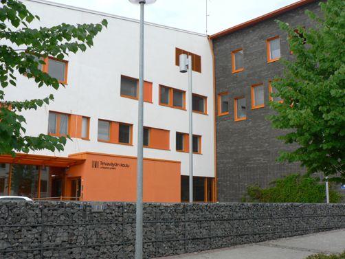 Tervaväylän koulu Lohipadon yksikkö