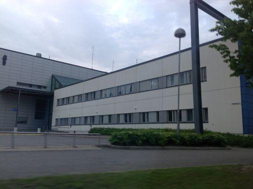 Kymenlaakson ulosottovirasto  Kouvolan toimipaikka