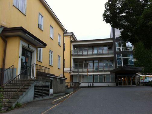 Hämeenlinnan Seudun Terveyskeskus