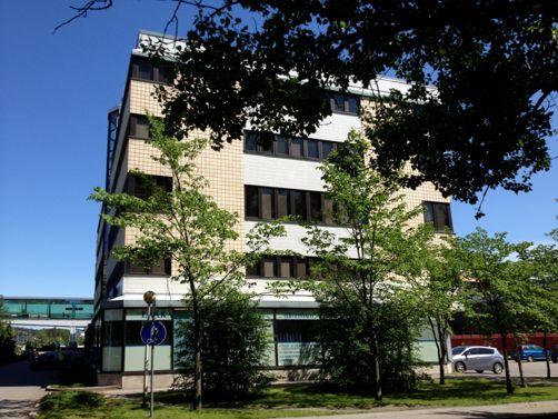 Espoon kaupunki Talouspalvelut -liikelaitos