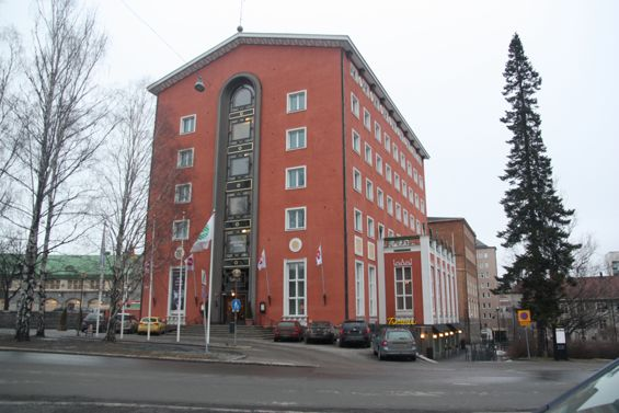 Solo Sokos Hotel Tammer