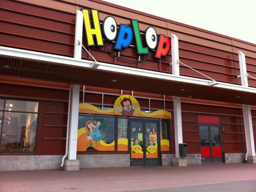 Oulu Hoplop