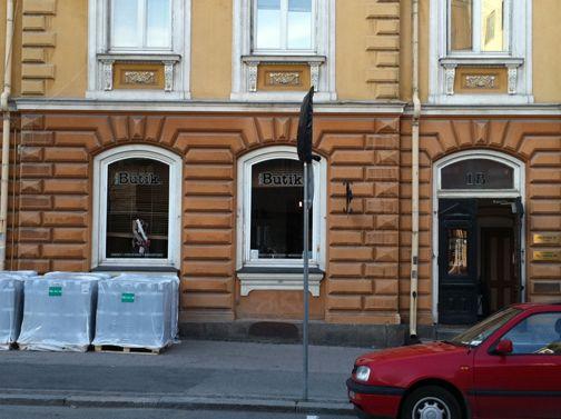 Butik Turku