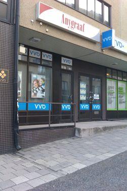 VVO-kotikeskus Turku