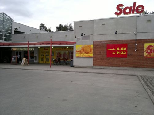 Sale Tuira