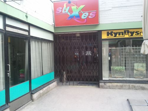 Ravintola Suxes