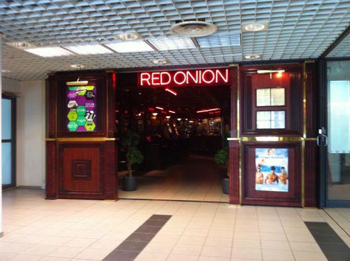 Ravintola Red Onion