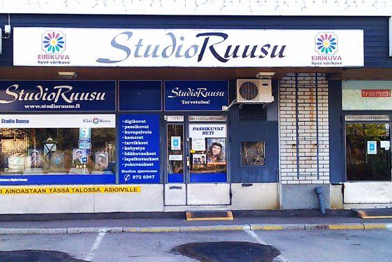 Studio Ruusu