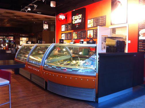 Ciao! Caffé Itäkeskus