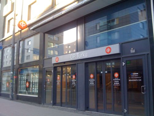 Op Pohjola Turku