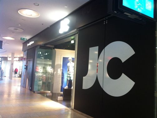 JC Jeans Company