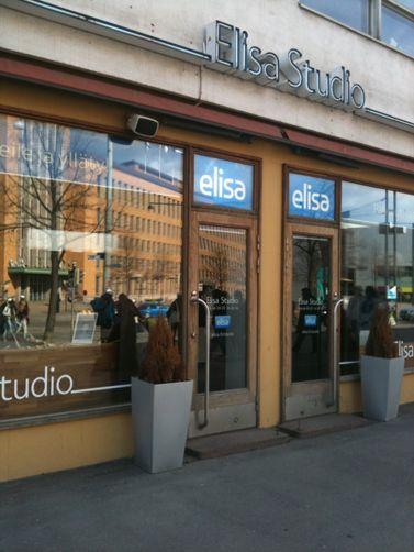 Elisa Studio