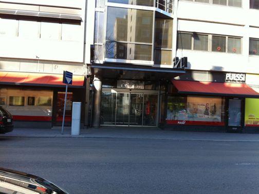 Turku Terveyspalvelut