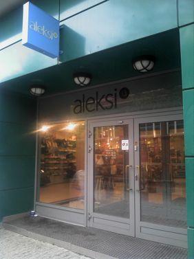 Aleksi 13 Turku