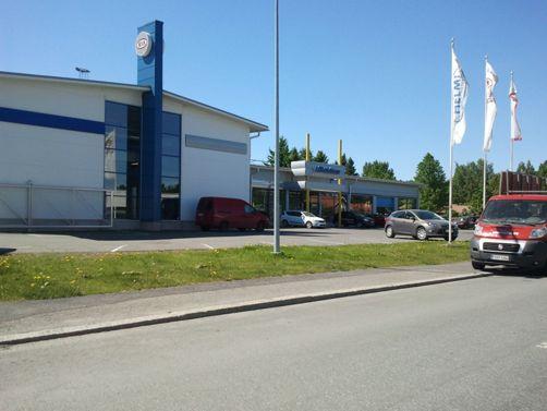 Delta Auto Hämeenlinna