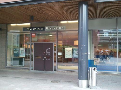 Danske Bank, Espoon Leppävaaran konttori