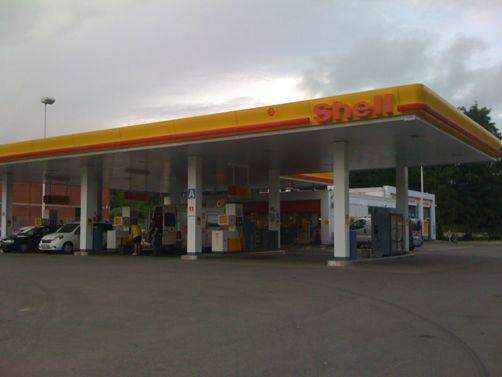 Shell Helsinki Itäkeskus