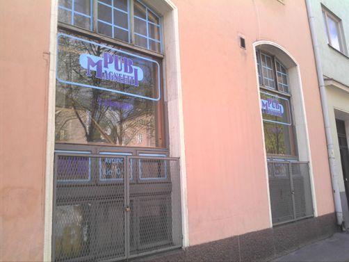 Pub Magneetti Vallila
