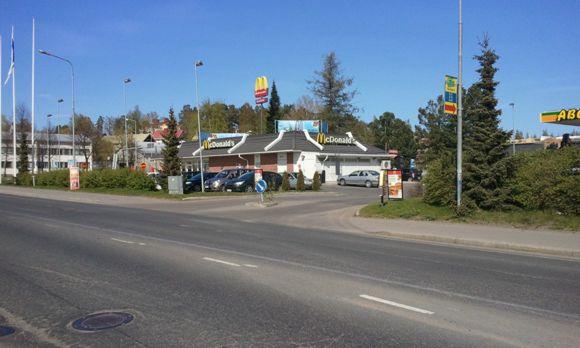 Kolmisoppi Kuopio Aukioloajat