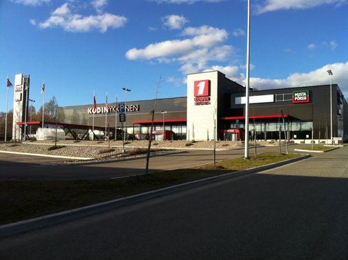 Anttila Oy Kodin1