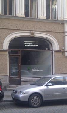Espan Hammaslääkärikeskus