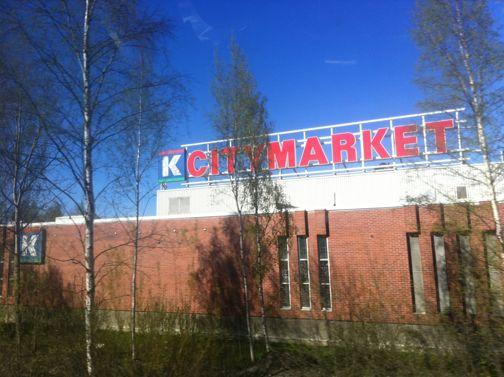 K-citymarket Oy Tampere Lielahti