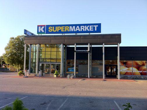 K-supermarket Artomarket