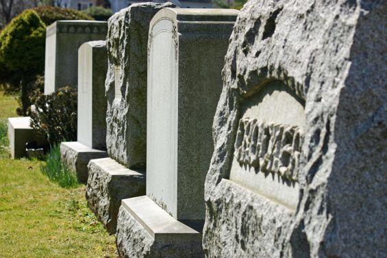 Haapajärven hautausmaa