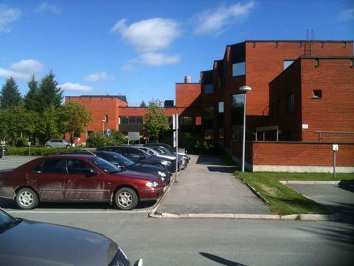 Rovaniemen oikeusaputoimisto, Kuusamon toimipaikka