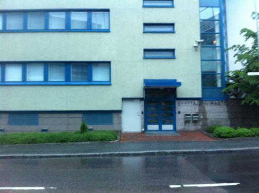 Sisä-Suomen syyttäjänvirasto Jyväskylän palvelutoimisto