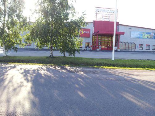 STARK Jyväskylä