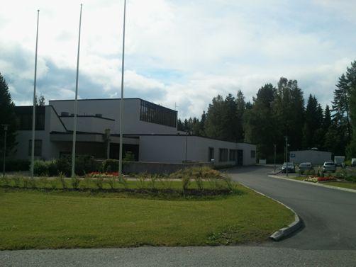 Kuopion Kallaveden seurakunta