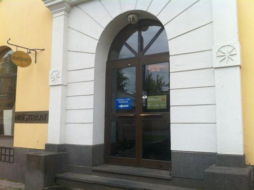 Sisä-Suomen maistraatti, Jyväskylän yksikkö