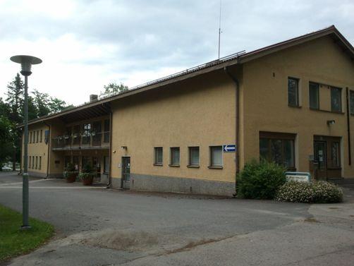 Hämeenkyrön kunta