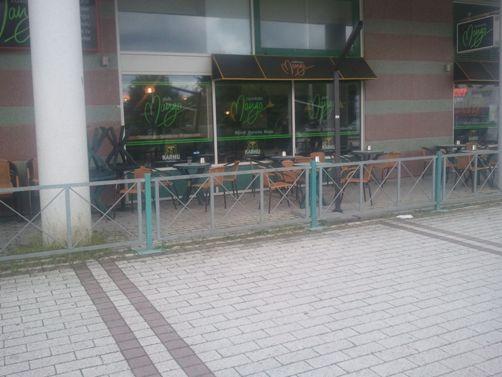 Ravintola Cafe Mango