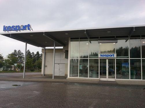 Intersport Siilinjärvi