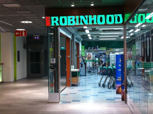 Robinhood Trio